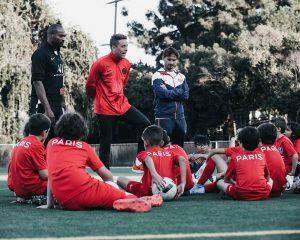 PSG Academy USA